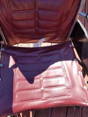 Wheels chair