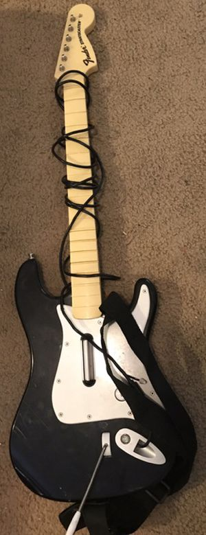 Rock band controller for Xbox 360