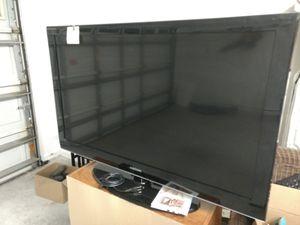 "Samsung LCD 46"" TV"