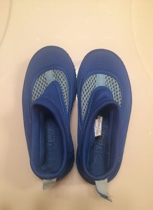 iPlay toddler water shoes -Size 7
