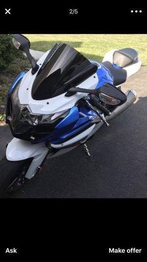 2011 GSXR 1000