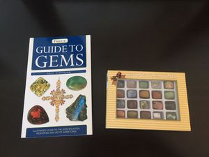 Guide to Gems w/ Stones (unopened)