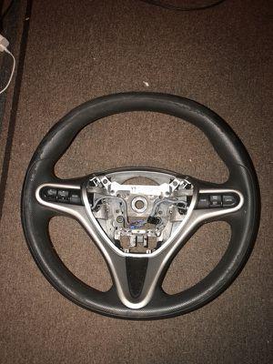 OEM 2006-2011 steering wheel