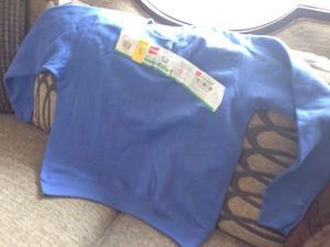 Women's Hanes Soft Sweats Size Large Sweatshirt