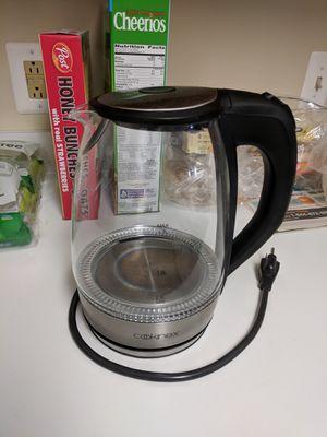 Cookinex water boiler