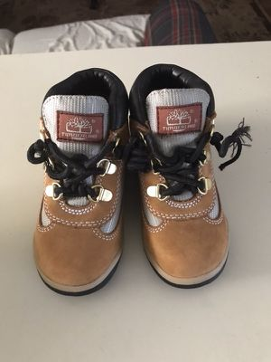 Toddler field Wheat Tims