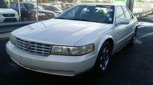 2000 Cadillac Seville SLS sport loaded only 101k miles clean title awesome car