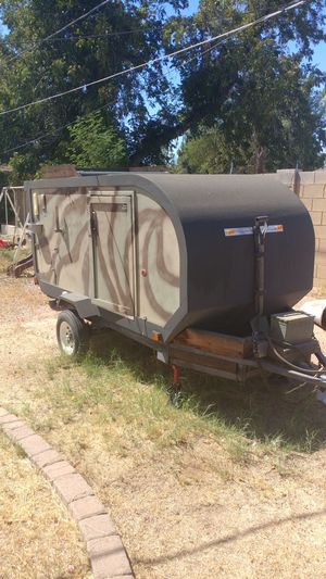 Best 10 New And Used Teardrop Campers For Sale In Gilbert AZ