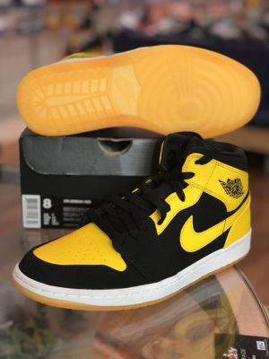 Brand new New Love 1s size 8