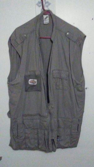 Tazmanian fishermans vest