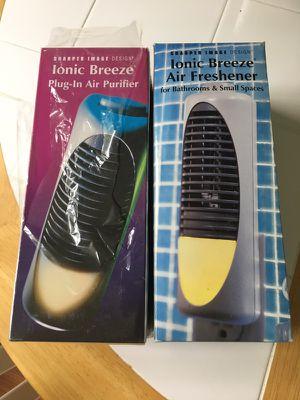 NEW..Ionic breeze plug-ins