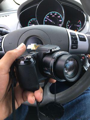 Nikon Cool Pix L820 16.0MP