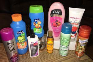 Mixed Bath items Bundle