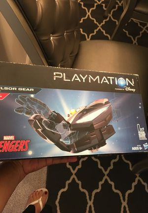 Play mission from Disney brand new never been used