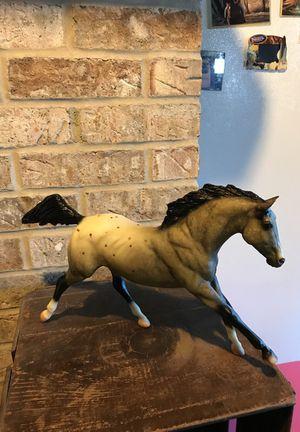 Breyer Donovan Running Appaloosa Stallion