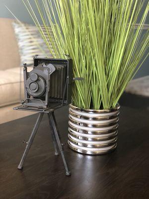 Vintage Camera (Like New!)