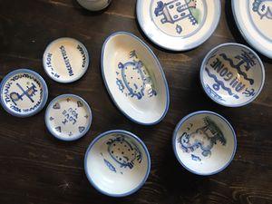 M.A. Hadley Ceramics