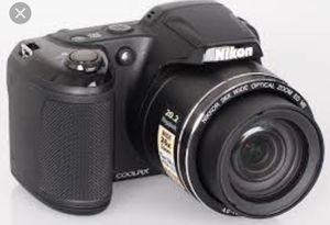 Nikon Coolpix L310 in box