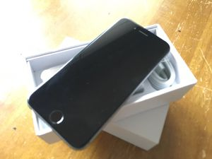 Factory Unlocked iPhone 6S 64GB Space Gray