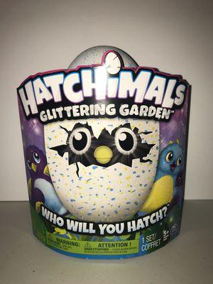 Hatchimals Draggle. NEW, UNUSED & UNOPENED. $50