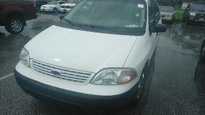 Ford freestar van
