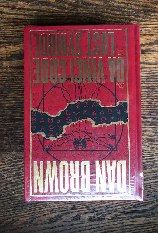 The Da Vinci Code The Lost Symbol Books Magazines In Farmington