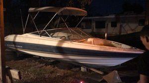 1997 Boat