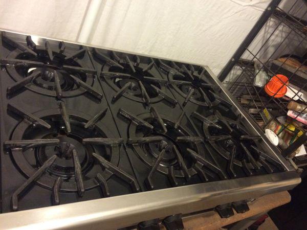whirlpool cooktop broken glass replacement