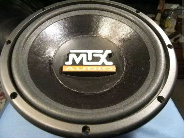 Mtx audio thunder 4000 10 t4104 sub audio equipment in san mtx audio thunder 4000 10 t4104 sub publicscrutiny Images