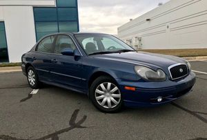 2004 Hyundai Sonata LX 135k Miles **CHEAP & RELIABLE**