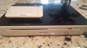 Sony blue ray google internet NSZ-GT1
