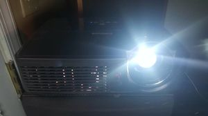 $500 InFocus IN114 Projector Multimedia Projector Bright Gaming Movies TV!!