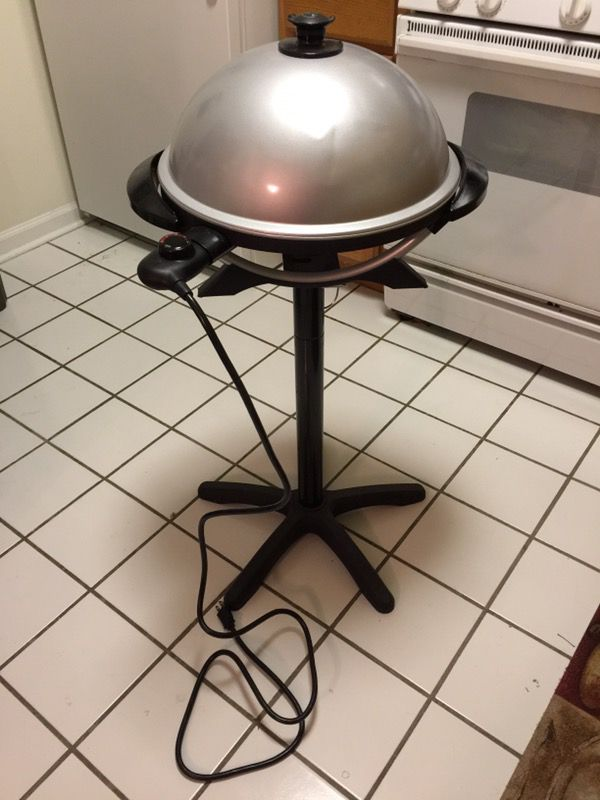 Indoor / outdoor electric grill (Appliances) in Toms River, NJ ...