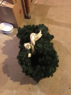 Christmas wreath (5)