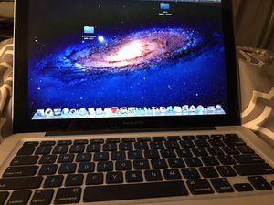 "Apple MacBook Pro 13"". Core i5 2.4 GHZ. - $490"