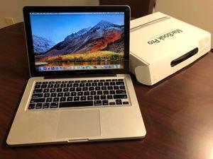 Special Order MacBook Pro Sierra OS X