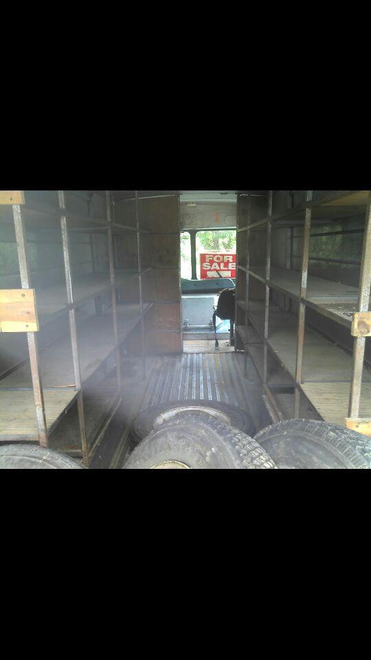 Box Truck Cars Amp Trucks In Everett Wa Offerup