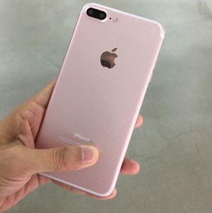 Apple iPhone 7+ (32/128/256gb) Unlocked