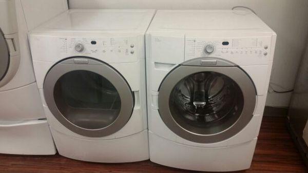 kitchenaid washer dryer set appliances in tempe az