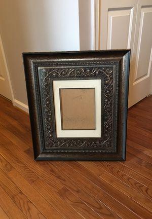 "25""Square wood frame"