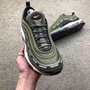 Unauthorized Nike Air Max 97 Undefeated Green size 7-11 available!