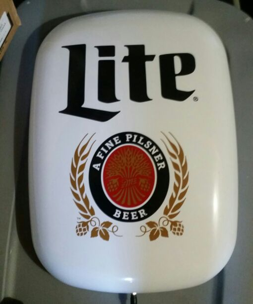Miller lite bar light general in bensalem pa miller lite bar light aloadofball Gallery
