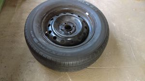 1 tire 215 65R15 $25 or best offer