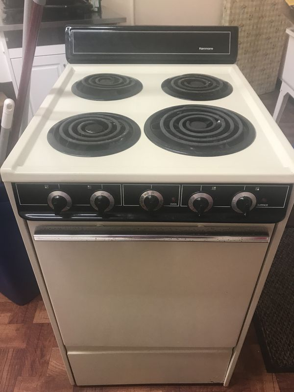 Electric small stove (Appliances) in Northampton, MA - OfferUp