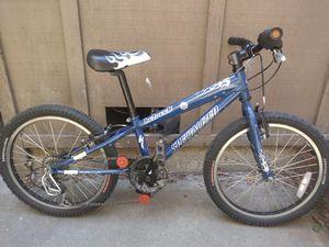 Boys Specialized HotRocks MTB Bike