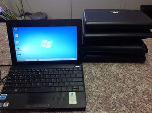 Netbook very small -mini laptop