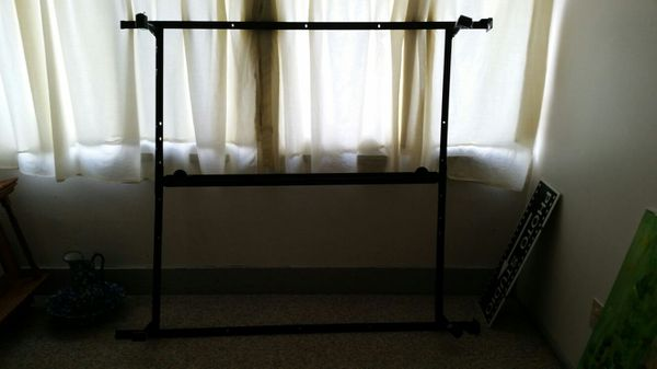 Queen Size Bed Frame Furniture In Ogden Ut Offerup
