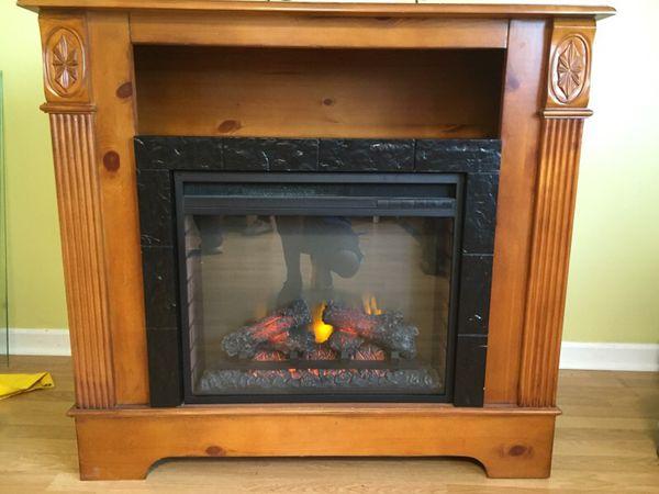 Electric fireplace Furniture in Carrollton GA ferUp