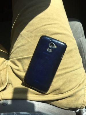 Huawei MetroPCS phone