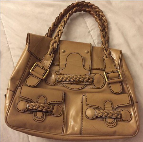 c9af53700856 Valentino authentic classic handbag  1
